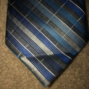 💙Men's patterned neck tie💙